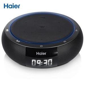 ENCEINTE NOMADE Haier Bluetooth 4.0 haut-parleur Qi Pad de charge