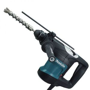 OUTIL MULTIFONCTIONS MAKITA Perforateur burineur 850W 6.4 Joules 230V