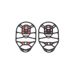CRAMPON POUR GLACE Crampons Chaussures Bottes Neige Marche Randonnée
