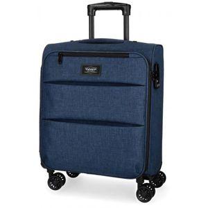 VALISE - BAGAGE Ottawa Movom cabine valise 55cm bleu