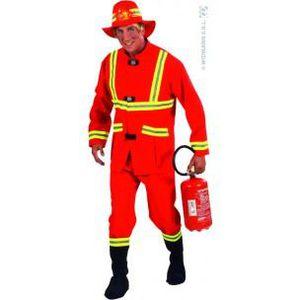 DÉGUISEMENT - PANOPLIE Costume Pompier - Multicouleur