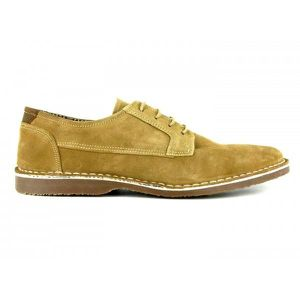 DERBY J.BRADFORD Chaussures Derby JB-CEDRIC Sable - Coul