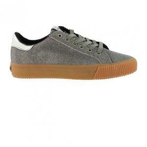 BASKET Chaussures Deportivo Tennis Glitter Plata - Victor
