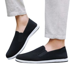 reputable site cfa3c 4baae SLIP-ON Reservece Hommes Garçons Casual Sneakers Sport ...
