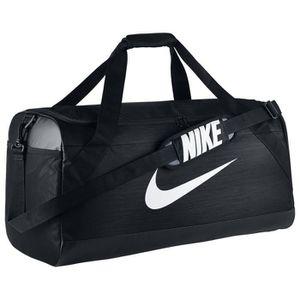 61fec197fd SAC DE SPORT Nike Brasilia L Noir Sacs De Sport Multisports uni ...