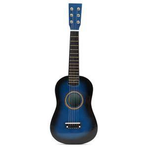 GUITARE TEMPSA 23'' 6 Cordes 15 Frets Guitare Acoustique J