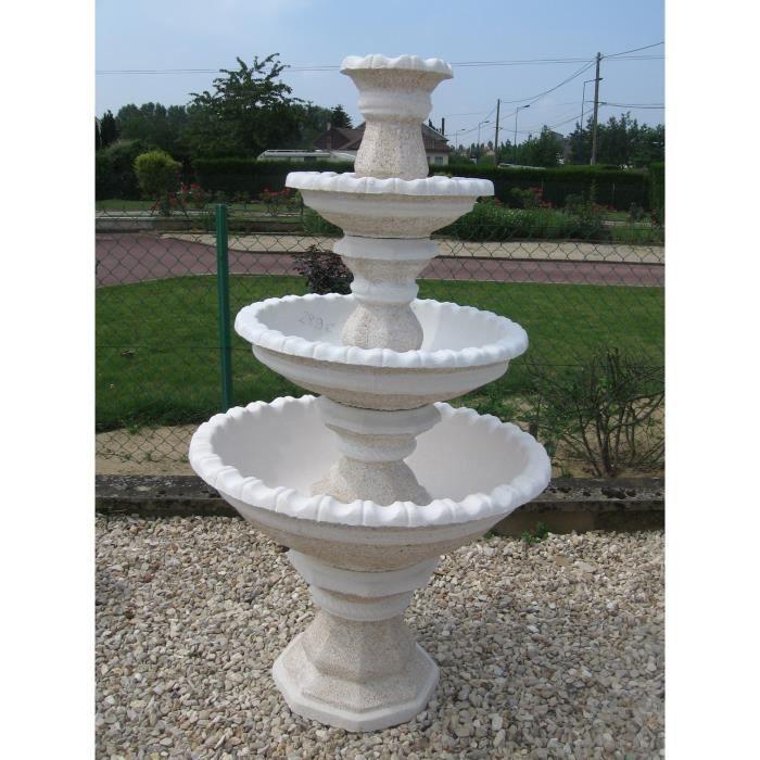 Fontaine  tages  Achat  Vente Fontaine De Jardin Fontaine