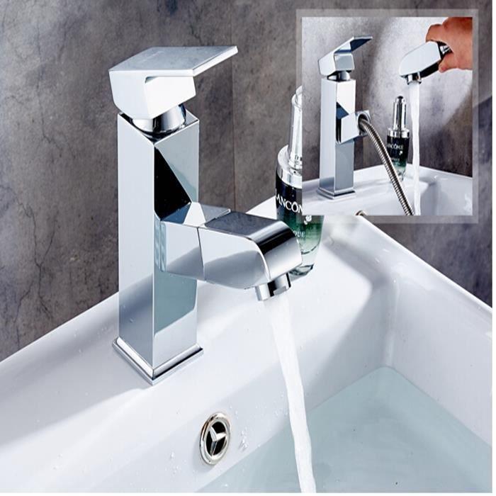 robinet mitigeur mural de cuisine 360 degr s plier activit tendue salle de bains tendue. Black Bedroom Furniture Sets. Home Design Ideas