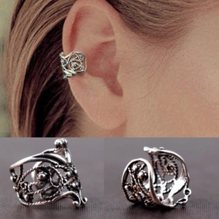 bas prix d61cf 5bbbf Boucles oreilles anneaux