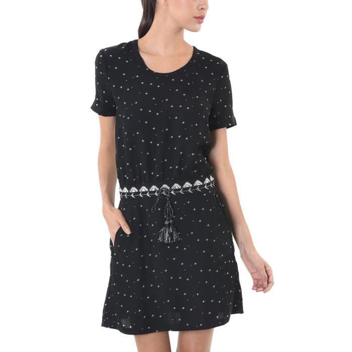 Achat Balsa Kaporal Noir Robe Taille Femme Xs BUTgq7A