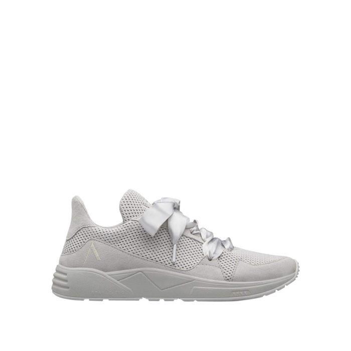 w Gris Copenhagen 0022 Sneakers Arkk Femme El2502 wgrey nxFwYwTq8W