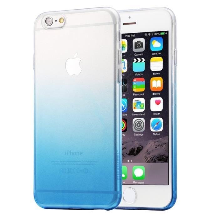 coque souple iphone 6 plus