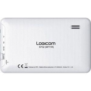 ecran tablette logicom 7 pouces prix pas cher cdiscount. Black Bedroom Furniture Sets. Home Design Ideas