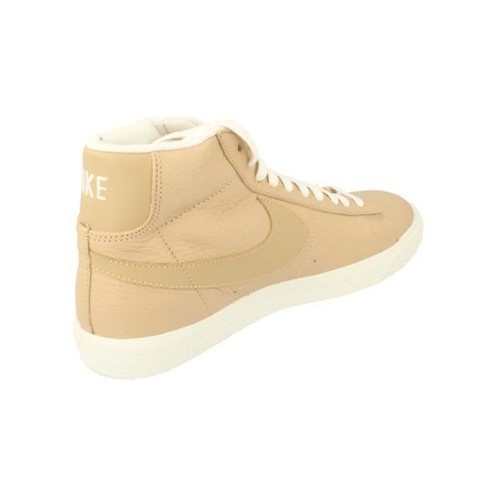 429988 Mid Hi Trainers 202 Hommes Nike Blazer Sneakers Top Chaussures Prm FJT1lKc