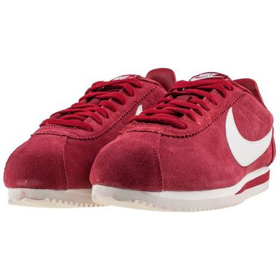 09ac8276537 Homme Cortez Baskets Voile Classic Rouge Nike RgfxBqw