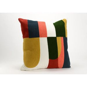 COUSSIN Coussin art up 50x50