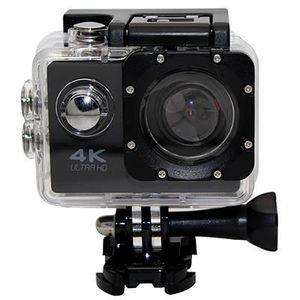 CAMÉRA SPORT 4K Ultra HD Action Camera Sport étanche 30M Full H