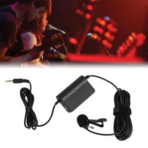 MICROPHONE EXTERNE COMICA Microphone lavalier universelle 3,5 mm inte