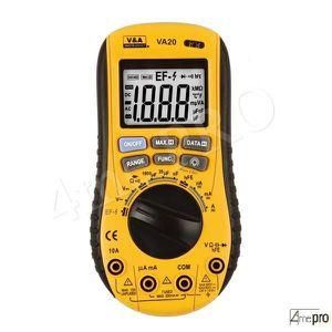 MULTIMÈTRE Multimètre : Voltmètre, Ampèremètre, Ohmmètre - Lo