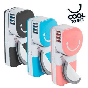 CLIMATISEUR MOBILE Climatiseur Mobile Cool to Go!