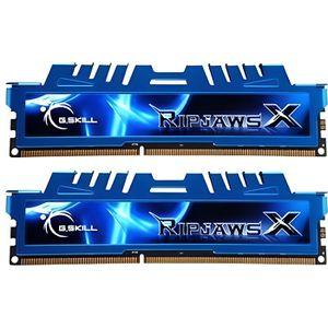 MÉMOIRE RAM 16 Go Mémoire G.Skill DDR3 PC3-19200 2400MHz (1…