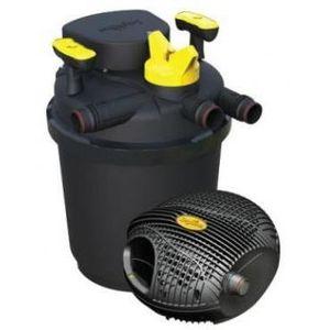 FILTRATION - POMPE LAGUNA Kit de filtration Clearflo 14000 pour bassi