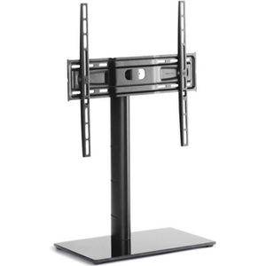 FIXATION - SUPPORT TV MELICONI STAND 400 Support pied pour TV 32 à 55