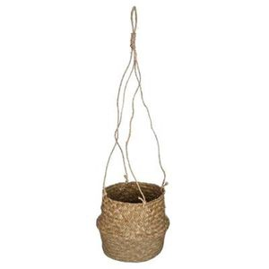 pot de fleurs a suspendre achat vente pas cher. Black Bedroom Furniture Sets. Home Design Ideas