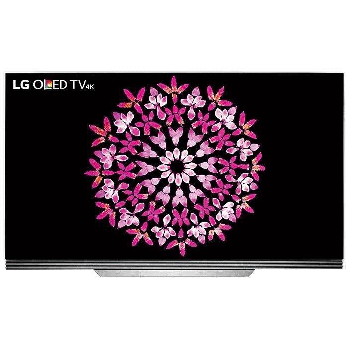 LG OLED65E7V TV OLED 4K UHD HDR Dolby Vision 164 cm (65\