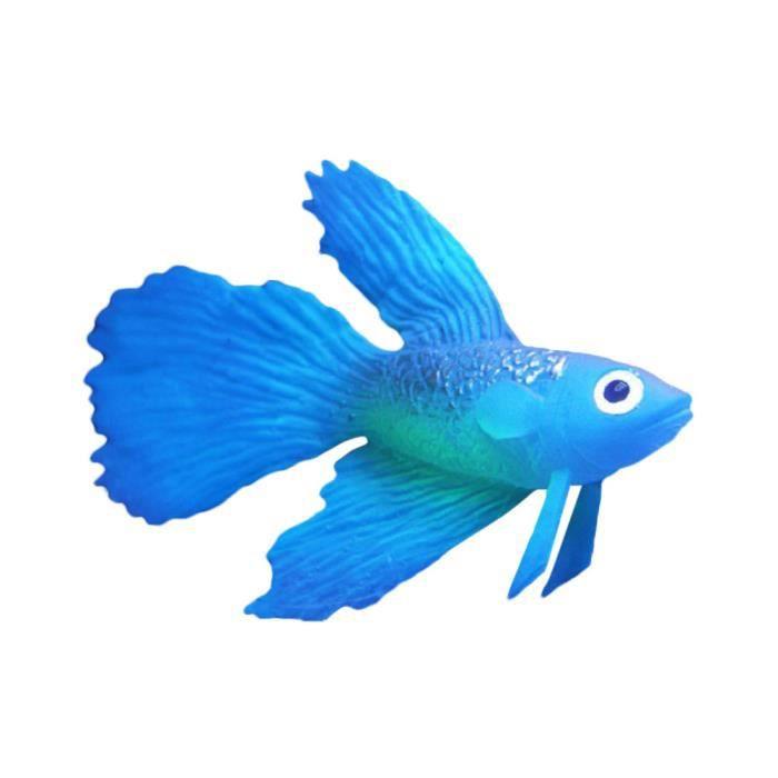 Aquarium Rascasse Aménagement Paysager Réservoir Décor Glowing Effet Ornement Animal Lsm71012654a_0802