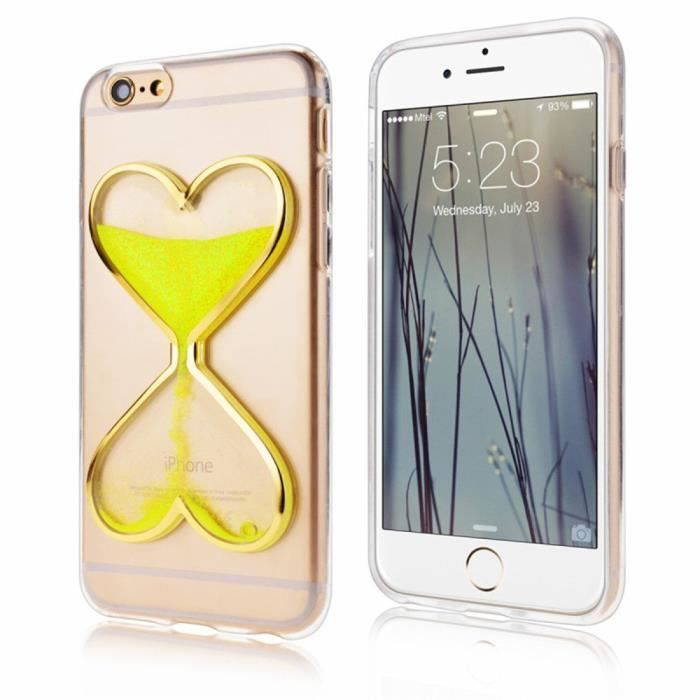 coque iphone 6 sable