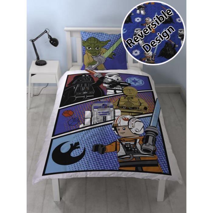 personnage lego stars wars achat vente jeux et jouets pas chers. Black Bedroom Furniture Sets. Home Design Ideas