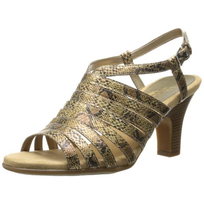 Aerosoles Sandale d'habillement nuptiale pour femmes X3Z93