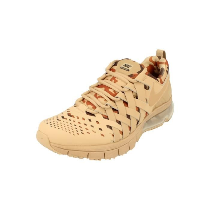 newest 45793 115b3 BASKET Nike Fingertrap Max AMP Hommes Running Trainers 64