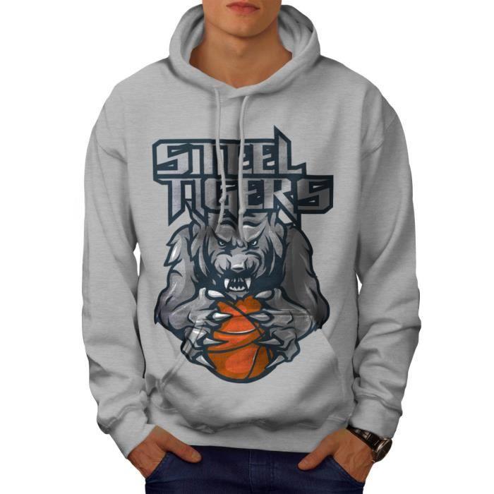 Cher The sweat Sweat Homme Pas Homme Cher Basketball Tops pas OikuXPZTw