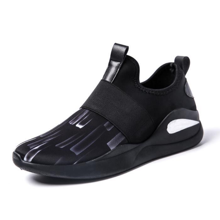 sport de mixte chaussures Homme Baskets v1Fq66