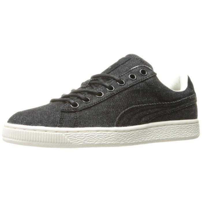 Puma Panier classique Denim Sneaker mode E6ZRF Taille-43
