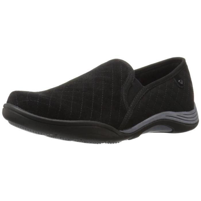 Clara Slip-on Fashion Sneaker B9TE6 Taille-38 1-2