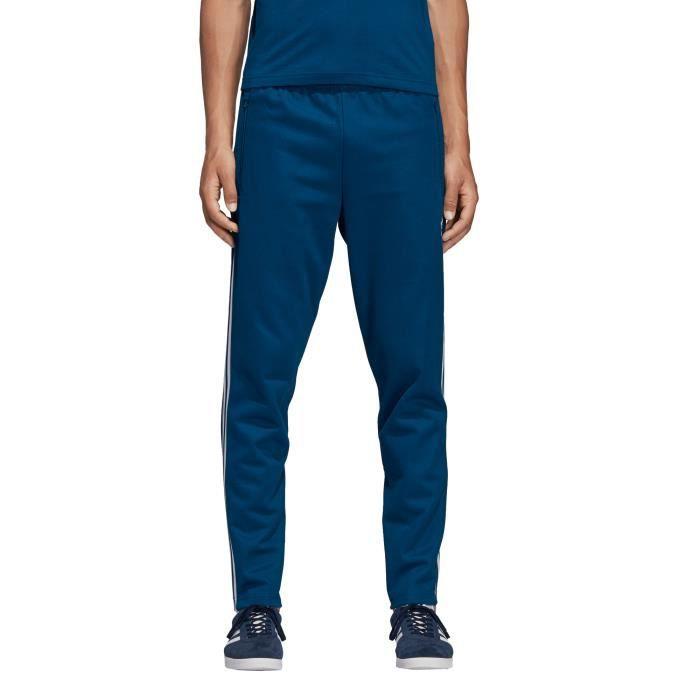 9c82859bceda1 Adidas Originals Pantalon De Survêtement Homme DV1517 Legend marine ...