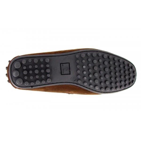 J.BRADFORD Chaussures Mocassins JB-BATIN Marron - Couleur - Marron