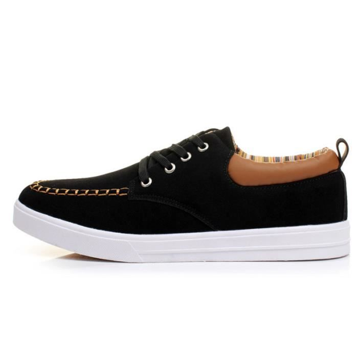 Hommes Casual Chaussures Automne Chaussures Hommes Mocassins Adulte Mocassins Mâles Chaussures XYM71009904_1001 dsNQKOv