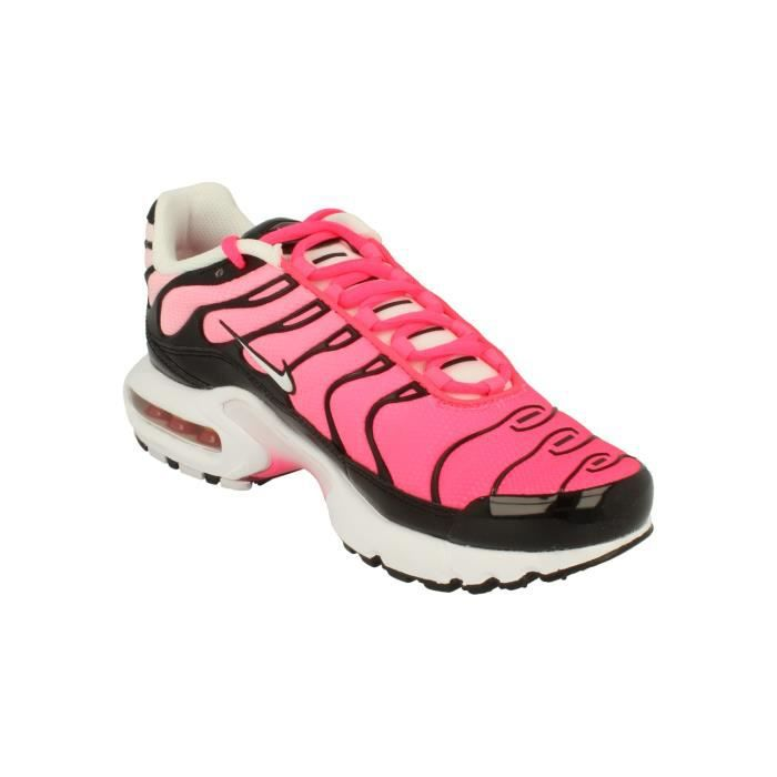 Nike Air Max Plus GS Running Trainers 718071 Sneakers Chaussures 3 VK87MAQ6