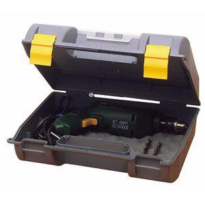 BOITE A OUTILS STANLEY Boite à outils vide spéciale électroportat
