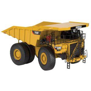 d42f301d3f9471 VOITURE À CONSTRUIRE 1-50 CATERPILLAR 793F Dumper Minier - Echelle :