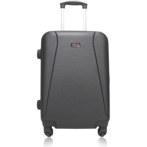 VALISE - BAGAGE Valise Grand Format ABS – Rigide –75 cm LANZAROTE-