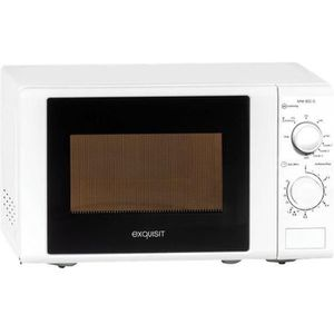 MICRO-ONDES Exquisit MW802G Four micro-ondes grill pose libre