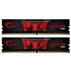 MÉMOIRE RAM GSKILL PC4-19200 Mémoire PC - DDR4 - 2 x 8Go - 240