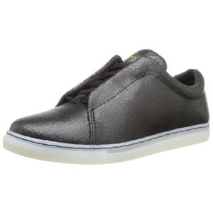 samples shoes CREATIVE RECREATION ROCCO BLACK WHITE CHAIN ME INI4q