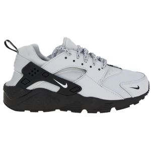 BASKET Baskets Nike Nike Huarache Run Se  (Gs) 909143-007