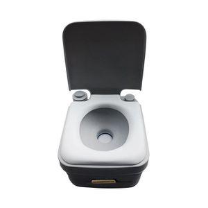 WC CHIMIQUE - MARIN WC chimique portable Réservoir 10L  ORANGEMARINE